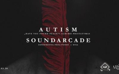 Autism // SoundArcade