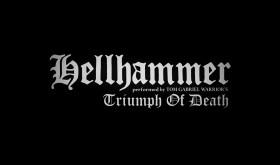 """""""Kilkim žaibu"""" svečiams – vienintelė proga išgirsti legendines grupės HELLHAMMER dainas gyvai"""