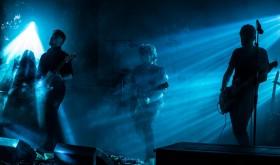 Kovo 31 d. Vilnių drebins trys post-metalo grupės
