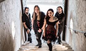 Norvegų rokeriai SIRENIA, lydimi net 3 grupių, pirmą kartą koncertuos Lietuvoje