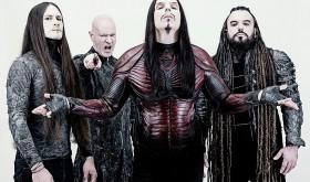 Balandžio 9 d. Vilniuje koncertuos SEPTICFLESH vedamas 4 grupių metalo karavanas
