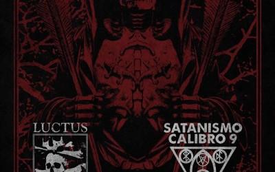 Black [metal] Mass IV