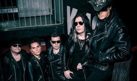 Helsinkio vampyrai THE 69 EYES jubiliejų švęs ir naują albumą pristatys Lietuvoje