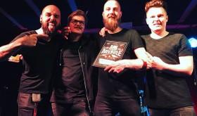 "Į ""Wacken Metal Battle"" finalą Vokietijoje vyksta AWAKENING SUN"