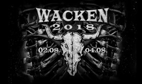 """Wacken Open Air 2018"" – su tropine kaitra"