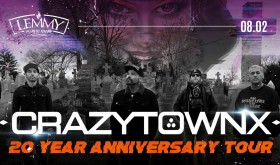 Crazy Town X Kaunas
