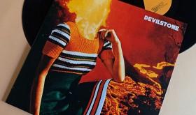 """""""Devilstone"""" išleido festivalio vinilinę plokštelę"""
