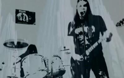 """HELLHOOKAH išleido savo pirmąjį videoklipą singlui """"Greed and Power"""""""