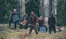 Varang Nord // Berserker // Aeulurus