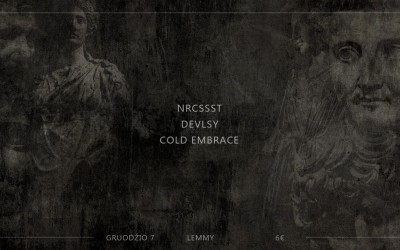 Devlsy, Nrcssst, Cold Embrace