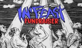 In'Feast Fundraiser