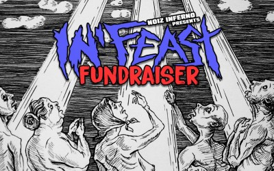 In'Feast Fundraiser