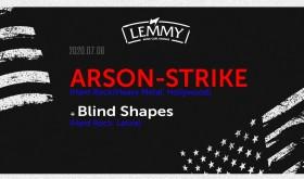 Arson-Strike (JAV)