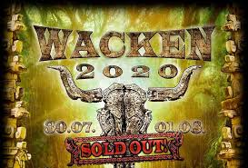 "Festivalis ""Wacken Open Air"""