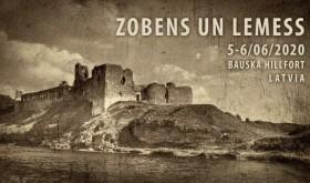 """Birželio 5-6 d. Latvijoje įvyks penktasis folko / pagoniško metalo festivalis """"Zobens un Lemess"""""""
