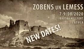 "Festivalis ""Zobens un Lemess"""