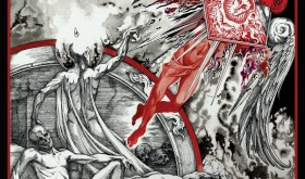 """LUCTUS naujas albumas """"Užribis"""" – balandžio 4 d."""