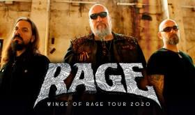 Rudenį Vilniuje pirmą kartą koncertuos Vokietijos sunkiojo roko grupė RAGE