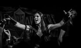 Lietuvoje koncertuos netipiniu moterišku vokalu išsiskiriantys UNLEASH THE ARCHERS