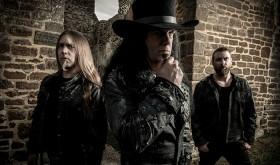 """VLTIMAS – metalo legendų sugrįžimas nauju pavidalu festivalyje """"Kilkim žaibu"""""""