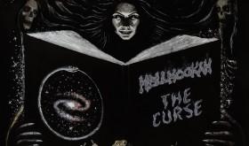 """HELLHOOKAH išleido antrąjį pilnos trukmės albumą """"The Curse"""""""