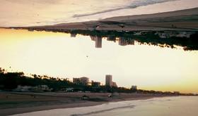 Naujas R. Semeniuko vaizdo klipas filmuotas Kalifornijoje