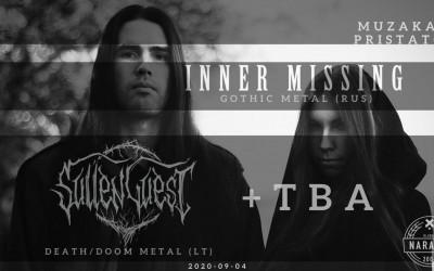 Inner Missing (RUS)