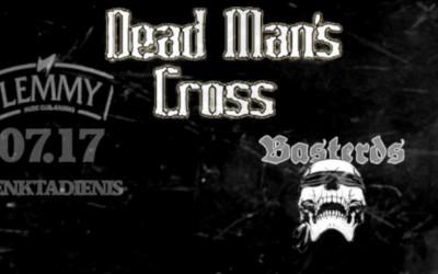 Dead Man's Cross, Basterds