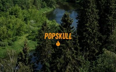Festivalis POPSKULL