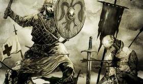 """Išleistas trečiasis ROMUVOS albumas """"The Baltic Crusade"""""""
