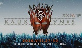 """Vietoj šių metų festivalio """"Mėnuo Juodaragis"""" – """"MJR Kaukynės"""""""