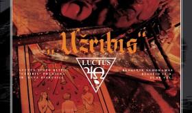 """Luctus // """"Užribis"""" // vaizdo klipo premjera"""