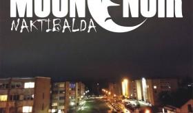 Darkwave/post-punk scenos naujokai MOON NOIR prisistato dviem singlais
