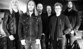 Dvigubas smūgis: švedai DARK TRANQUILLITY ir suomiai ENSIFERUM koncertuos Lietuvoje